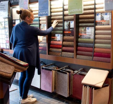 Carpets Halifax By Cuttin Edge Carpets